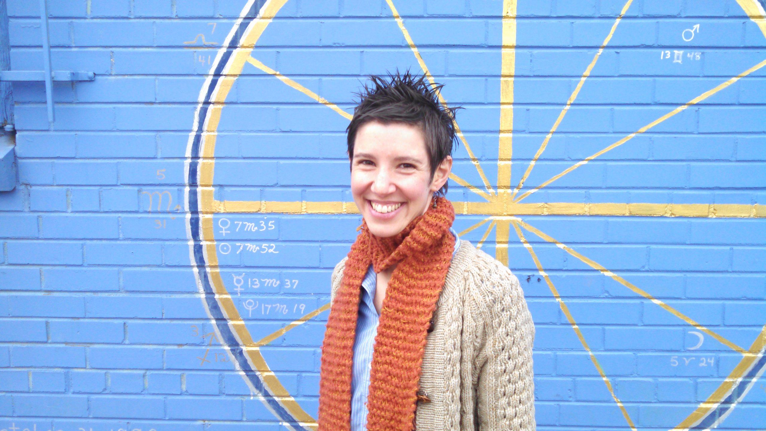 Leisa Schaim astrology chart